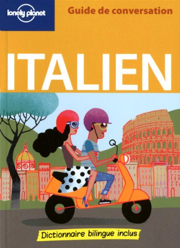 9782816107913: Italien (French Edition)