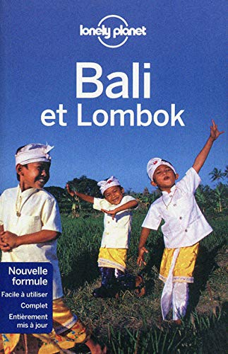 9782816108972: Bali et Lombok
