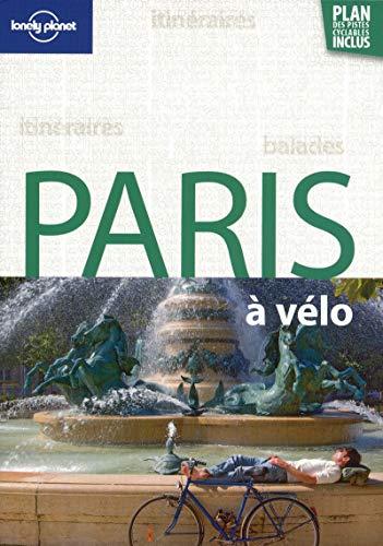 9782816108989: Paris a vélo 3ed