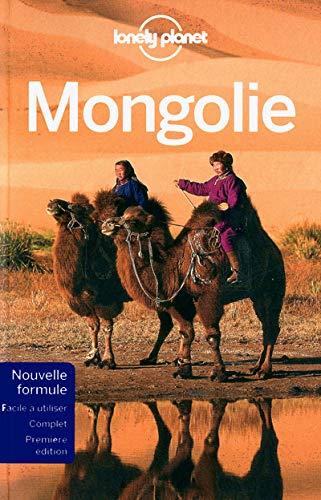 9782816109795: Mongolie (1e édition)