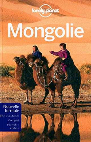 9782816109795: Mongolie 1