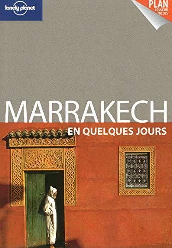 Marrakech en quelques jours (2e ?dition): Bing, Alison