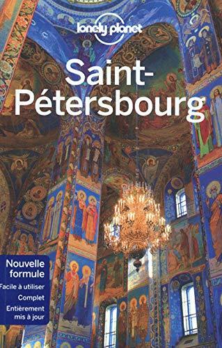 9782816120950: saint-petersbourg 1ed