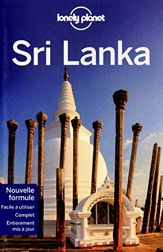 9782816121407: Sri Lanka (7e édition)