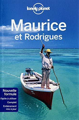 9782816121421: MAURICE ET RODRIGUES 1ED