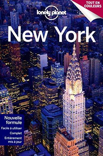9782816121438: New York (8e édition)