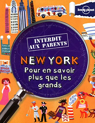 NEW YORK INTERDIT AUX PARENTS: n/a