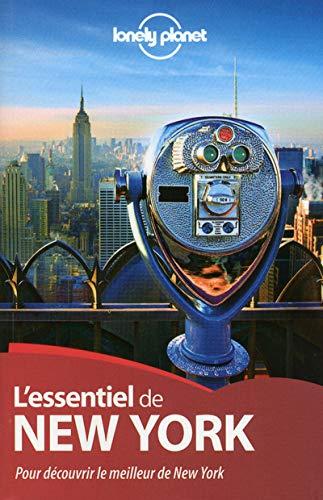 9782816131925: L'Essentiel de New York City - 1ed