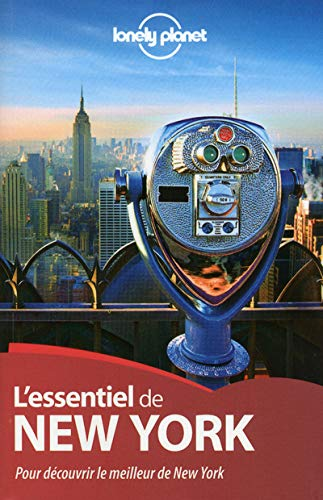9782816131925: L'Essentiel de New York City - 1ed