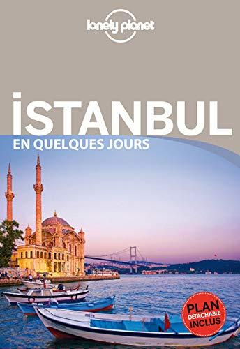 9782816133288: ISTANBUL EN QUELQUES JOURS 4ED