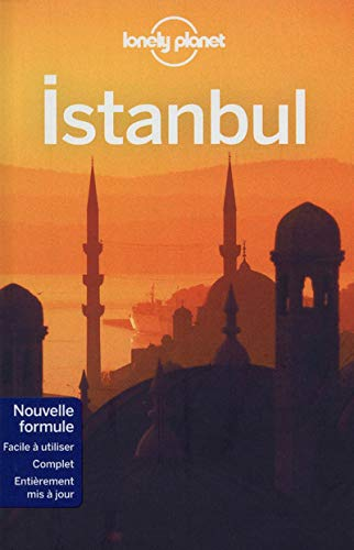 9782816133325: ISTANBUL 1ED