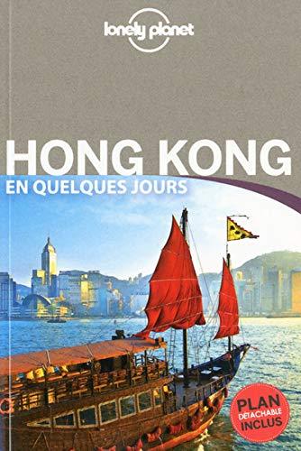 9782816133417: Hong Kong en quelques jours (2e édition)