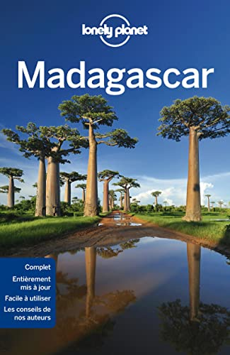 Madagascar - 7ed: Olivier Cirendini