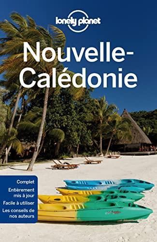 Nouvelle-Calédonie: Carillet, Jean-Bernard