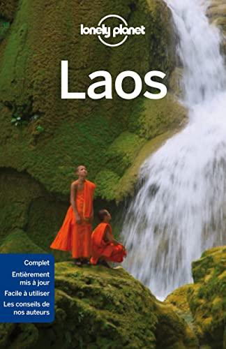 9782816139945: Laos - 8ed