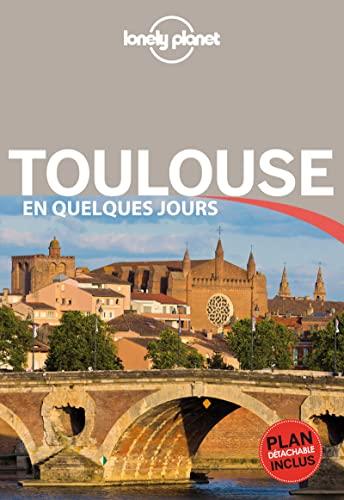 9782816139976: Toulouse en quelques jours : Plan détachable inclus