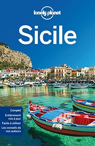 9782816140941: Sicile - 4ed
