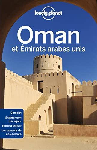 Oman et Émirats arabes unis 1e Ed.: Collectif