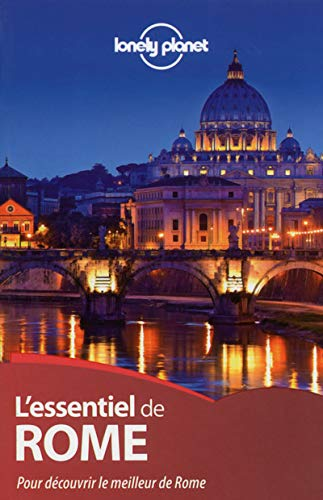 9782816141054: L'Essentiel de Rome - 2ed