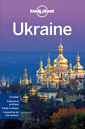 Ukraine - 4ed: Leonid Ragozin, Marc Di Duca
