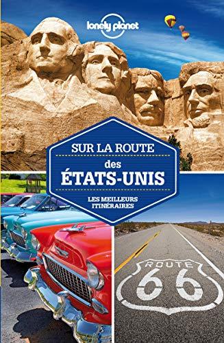 Sur la route - États-Unis - 1e Ed.: Collectif