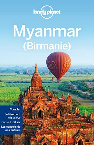 Myanmar - 8ed: Austin Bush