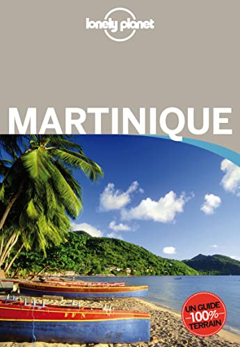 9782816142419: Martinique