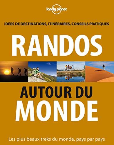 Randos autour du monde : Les plus: Jonathan Tartour