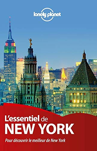9782816147940: L'Essentiel de New York City - 2ed