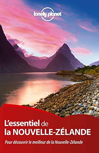 9782816147964: L'Essentiel de la Nouvelle Zélande - 3ed