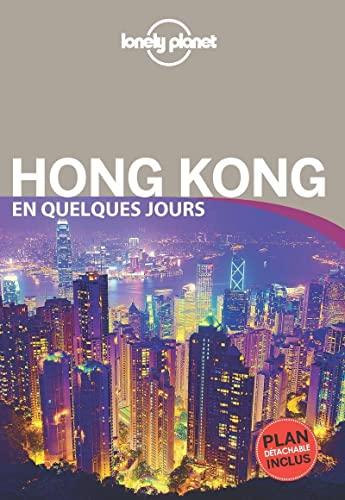 9782816148329: Hong Kong En quelques jours - 3ed