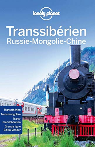 transsibérien, Russie, Mongolie, Chine (5e édition): Collectif