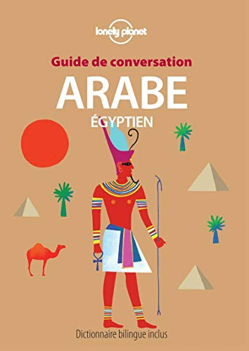 9782816148466: Guide de conversation arabe égyptien - 2ed