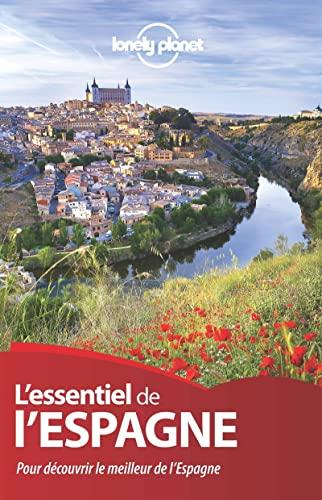 9782816148473: L'Essentiel de l'Espagne - 1ed