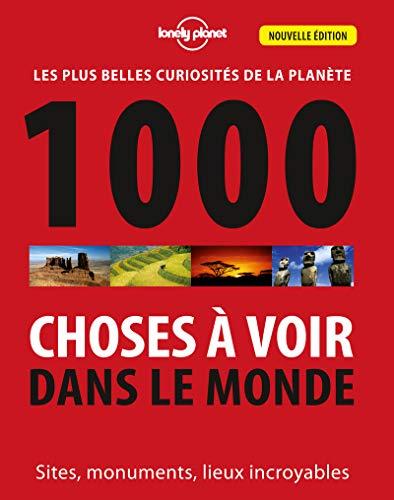9782816149111: 1000 Choses � voir dans le monde - 3ed