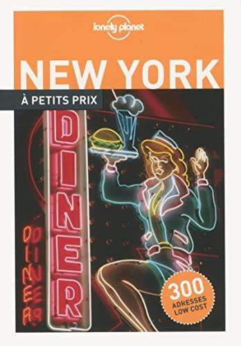 9782816151572: New York à petits prix (2e édition)