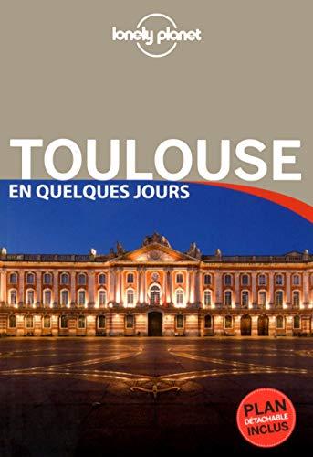9782816154078: Toulouse en quelques jours : Avec un plan détachable