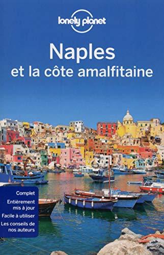 9782816154139: Naples et la Côte amalfitaine 5e éd.