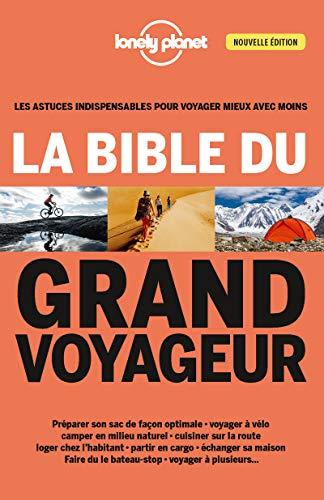 9782816154511: La bible du grand voyageur