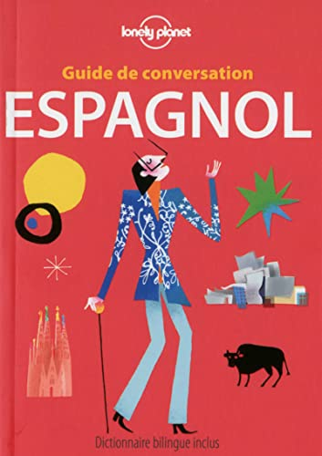 9782816155938: Guide de conversation Espagnol [ Spanish Conversation Guide for French Speakers ] (French Edition)