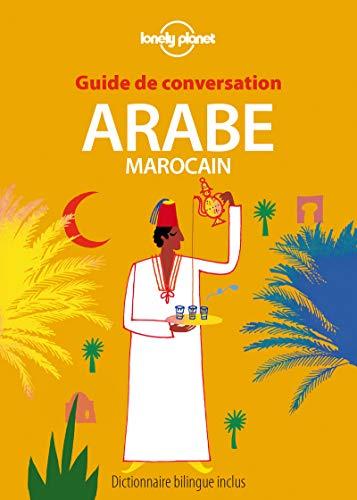 9782816163735: Guide de conversation Arabe marocain - 7ed