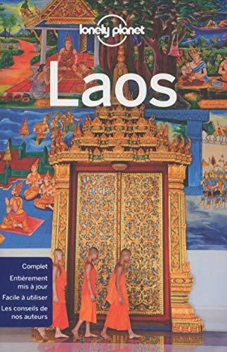 9782816163919: Laos - 9ed