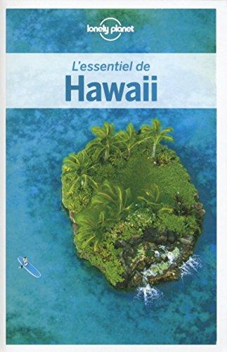 9782816164053: L'Essentiel d'Hawaii - 1ed