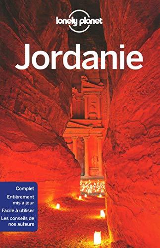 9782816171341: Jordanie - 6ed