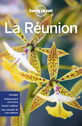 9782816171532: La Réunion - 3ed