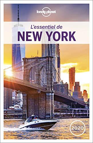 9782816179651: L'Essentiel de New York City 2020