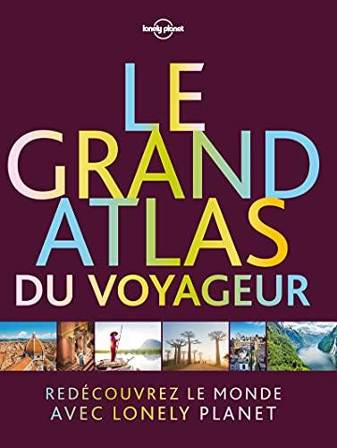 9782816182118: Le grand atlas du voyageur - 1ed