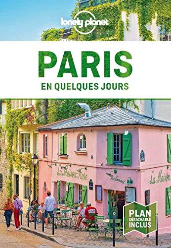 9782816192803: Paris en quelques jours