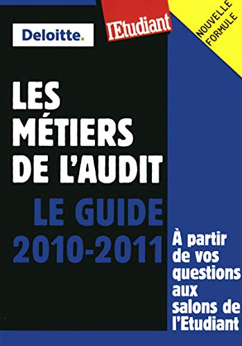 9782817600581: LES METIERS DE L'AUDIT