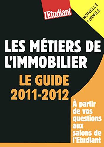 9782817601052: Les métiers de l'immobilier (French Edition)
